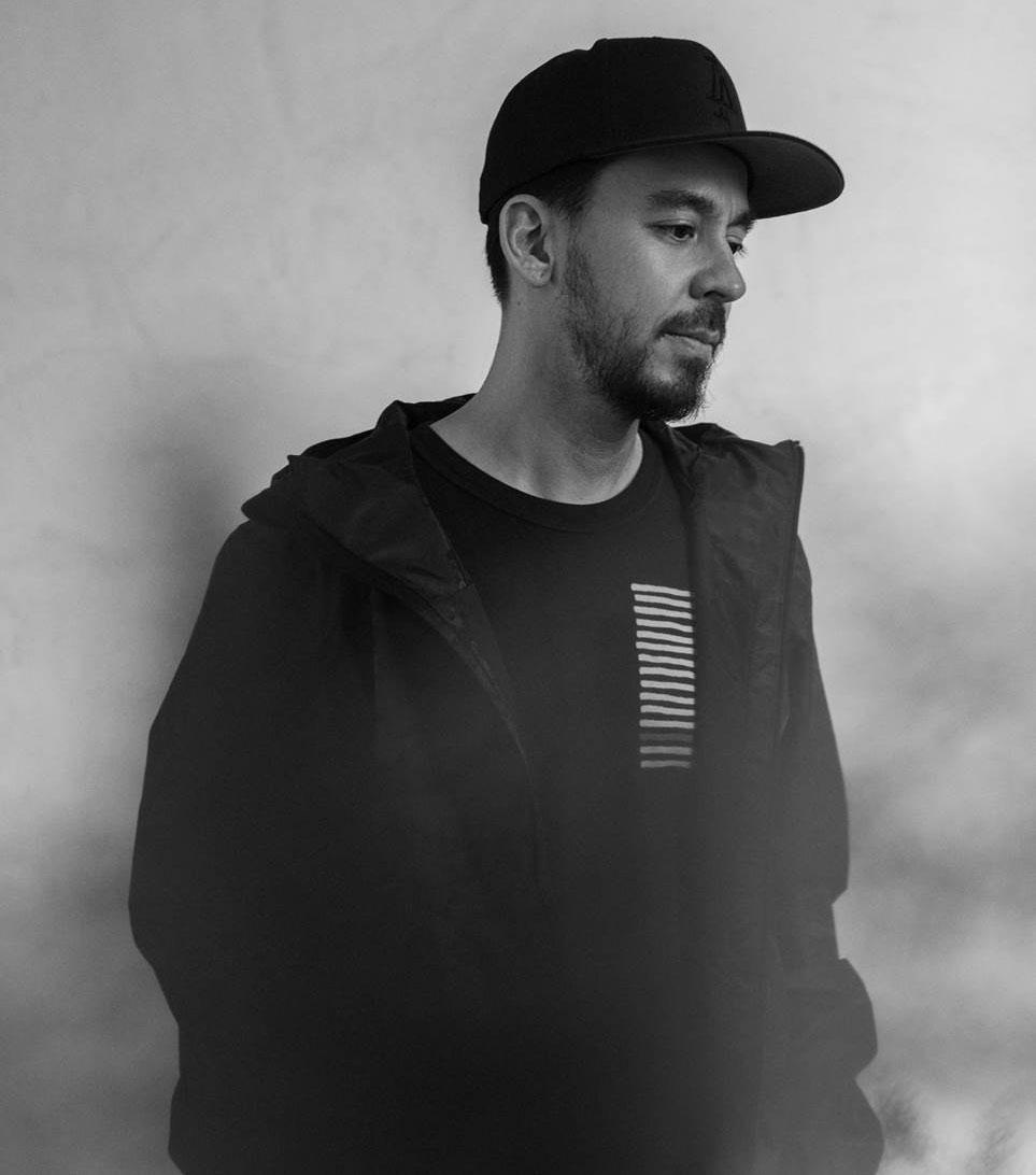 c500663712 Linkin Park's Mike Shinoda on Life After Chester Bennington ...