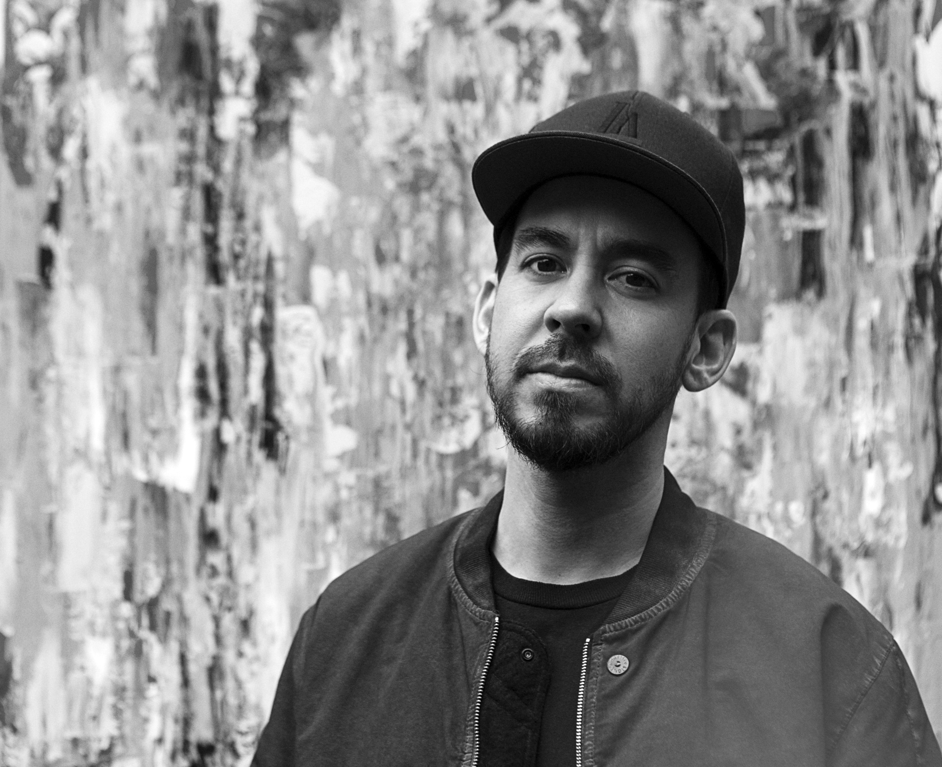 Mike Shinoda Faces Past on New Song 'Running From My Shadow