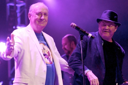 The Monkees' Michael Nesmith, Micky Dolenz on Their Upcoming Duo Tour