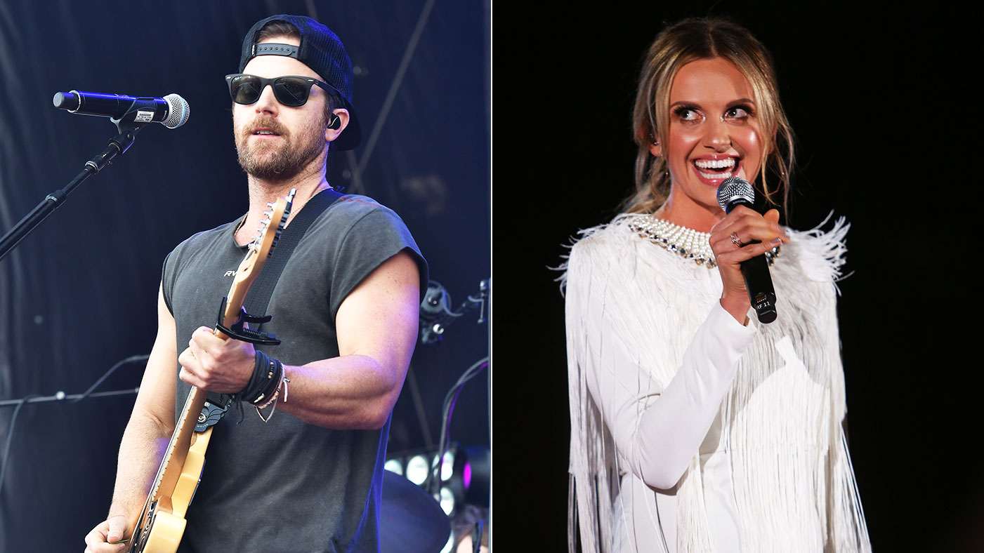 10 Best Country and Americana Songs of the Week: Kip Moore, Carly Pearce and More