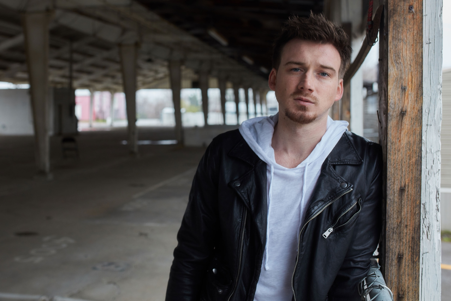 How Up Down Singer Morgan Wallen Harnessed Country Voice Rolling Stone