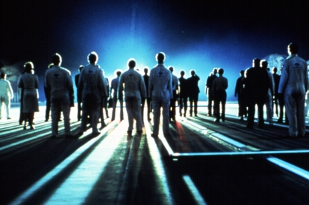 Close Encounters of the Third Kind' at 40: In Praise of Spielberg's