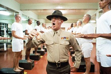 R  Lee Ermey, 'Full Metal Jacket' Actor, Dead at 74