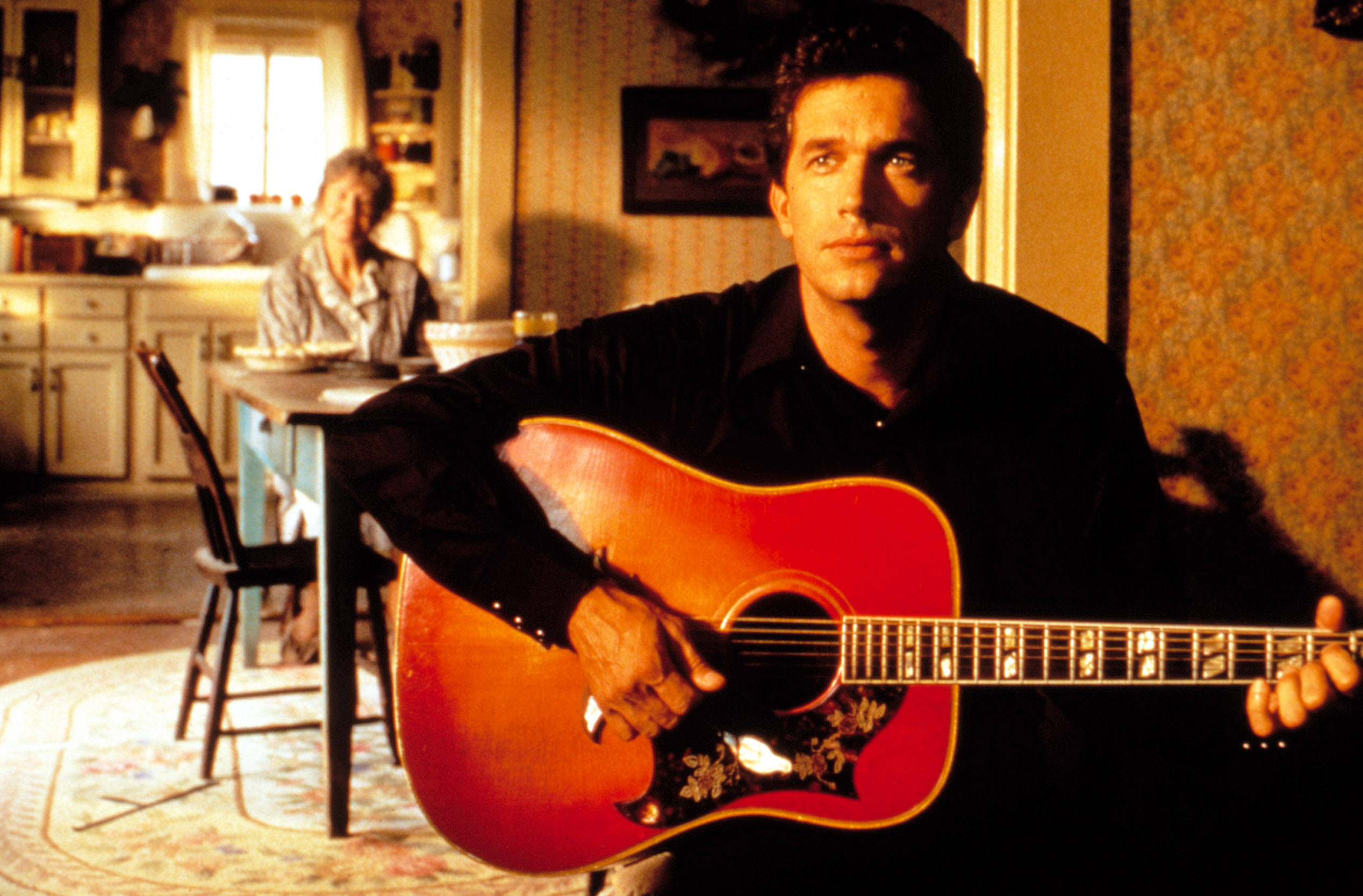 Pure Country At 25 Inside George Strait S Musical Movie Rolling