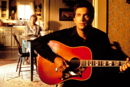 Pure Country' at 25: Inside George Strait's Musical Movie