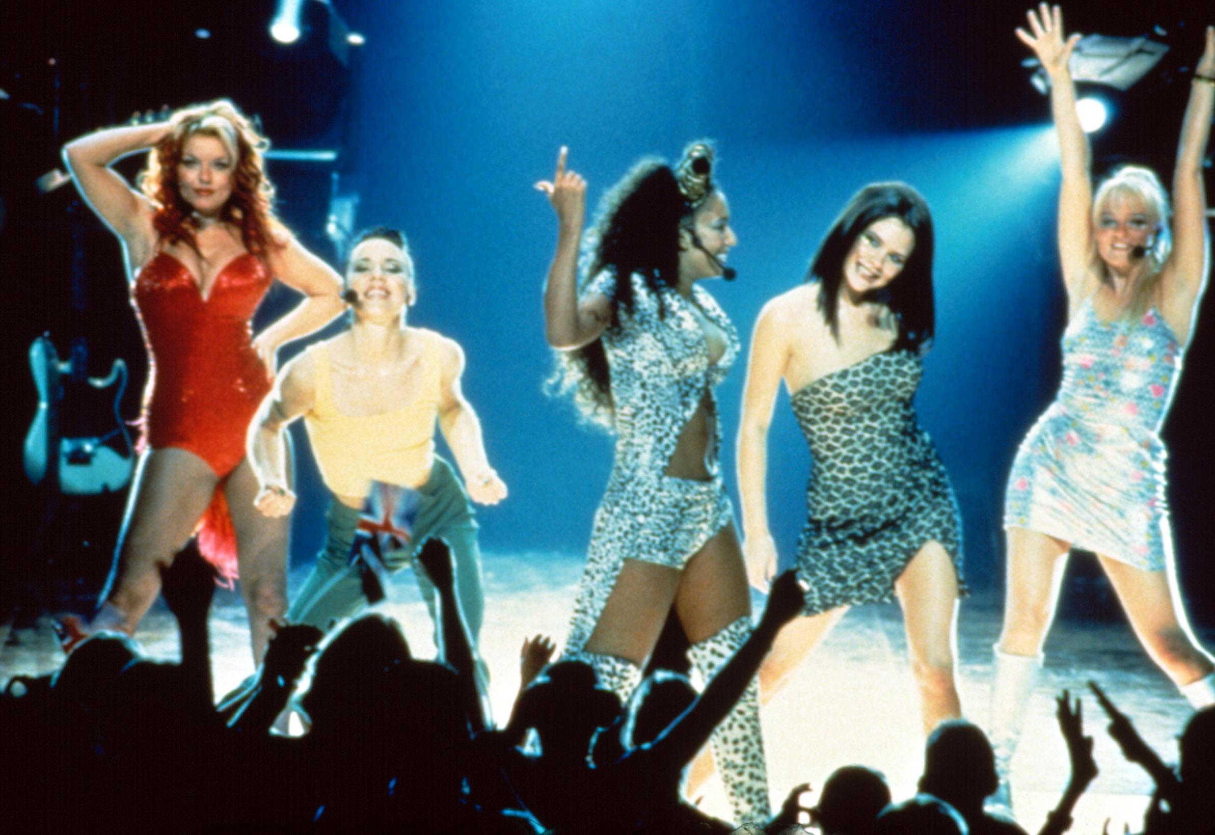 dd6352aa2588 Spice World – Rolling Stone