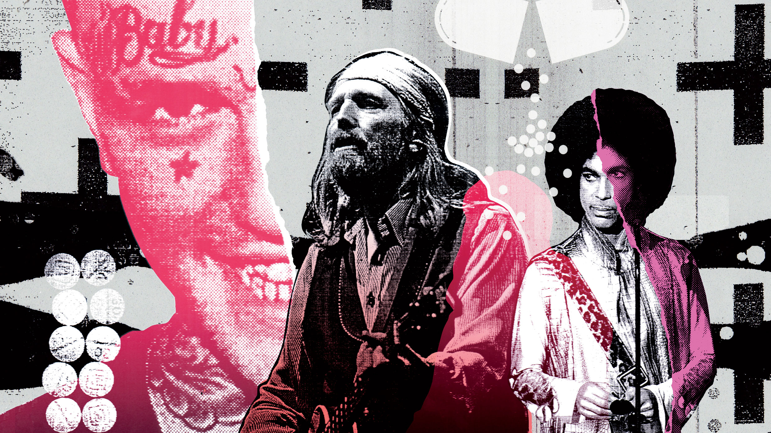 Music's Fentanyl Crisis: Inside the Drug That Killed Prince and Tom Petty