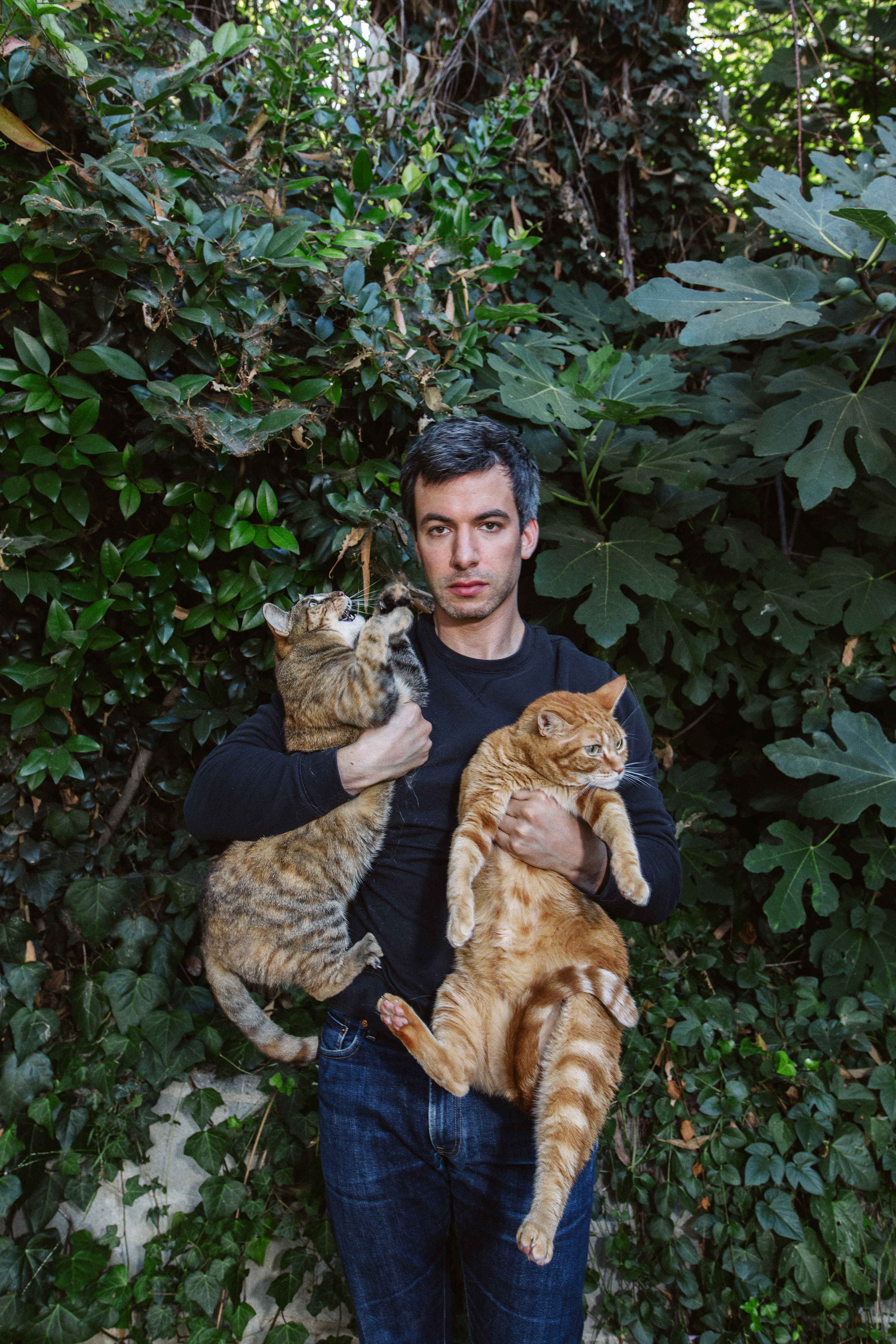 Nathan Fielder: 15 Things We Learned Hanging Out – Rolling Stone