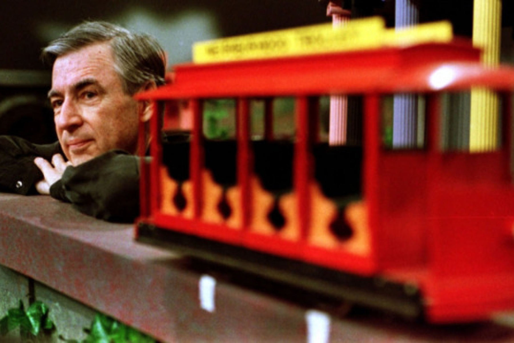 Mr Rogers Movie Review Won T You Be My Neighbor Documentary Rolling Stone