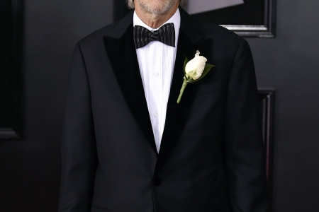 Recording Academy President Neil Portnow Will Step Down
