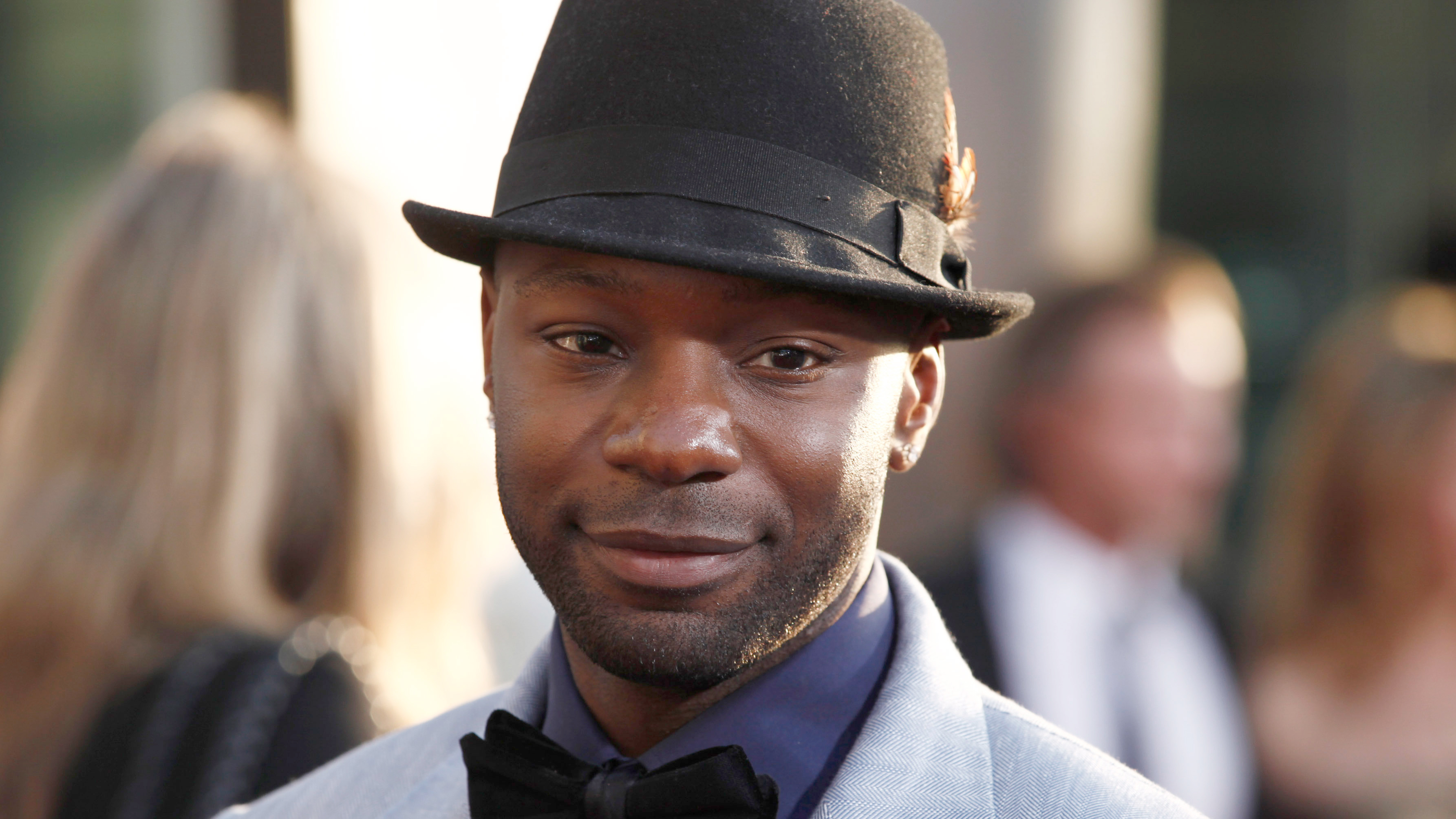 True Blood' Actor Nelsan Ellis Died of Heart Failure at 39 – Rolling