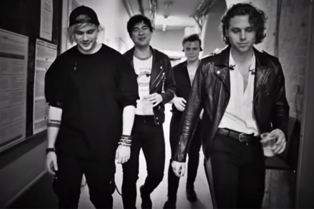 Review: 5 Seconds of Summer's 'Youngblood' – Rolling Stone