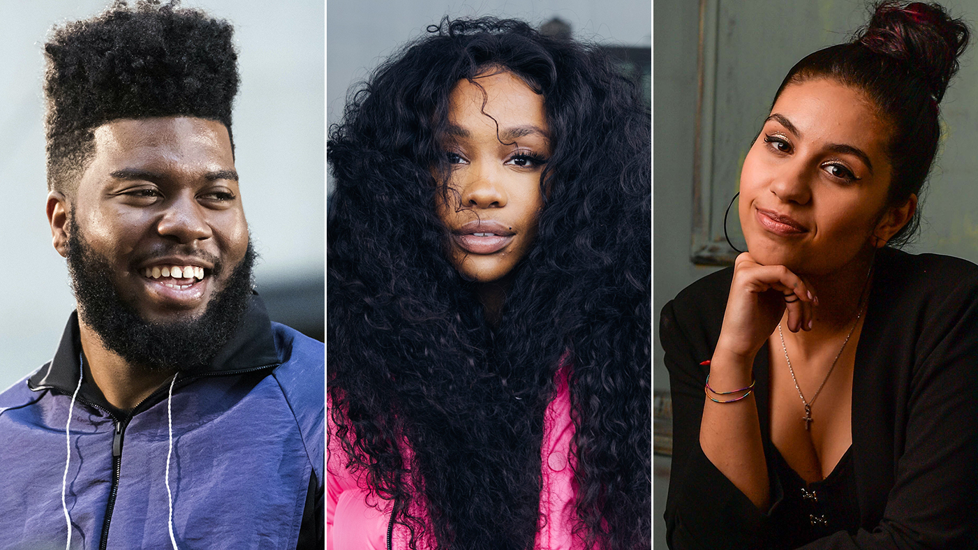 Grammys 2018: Meet the Best New Artist Nominees