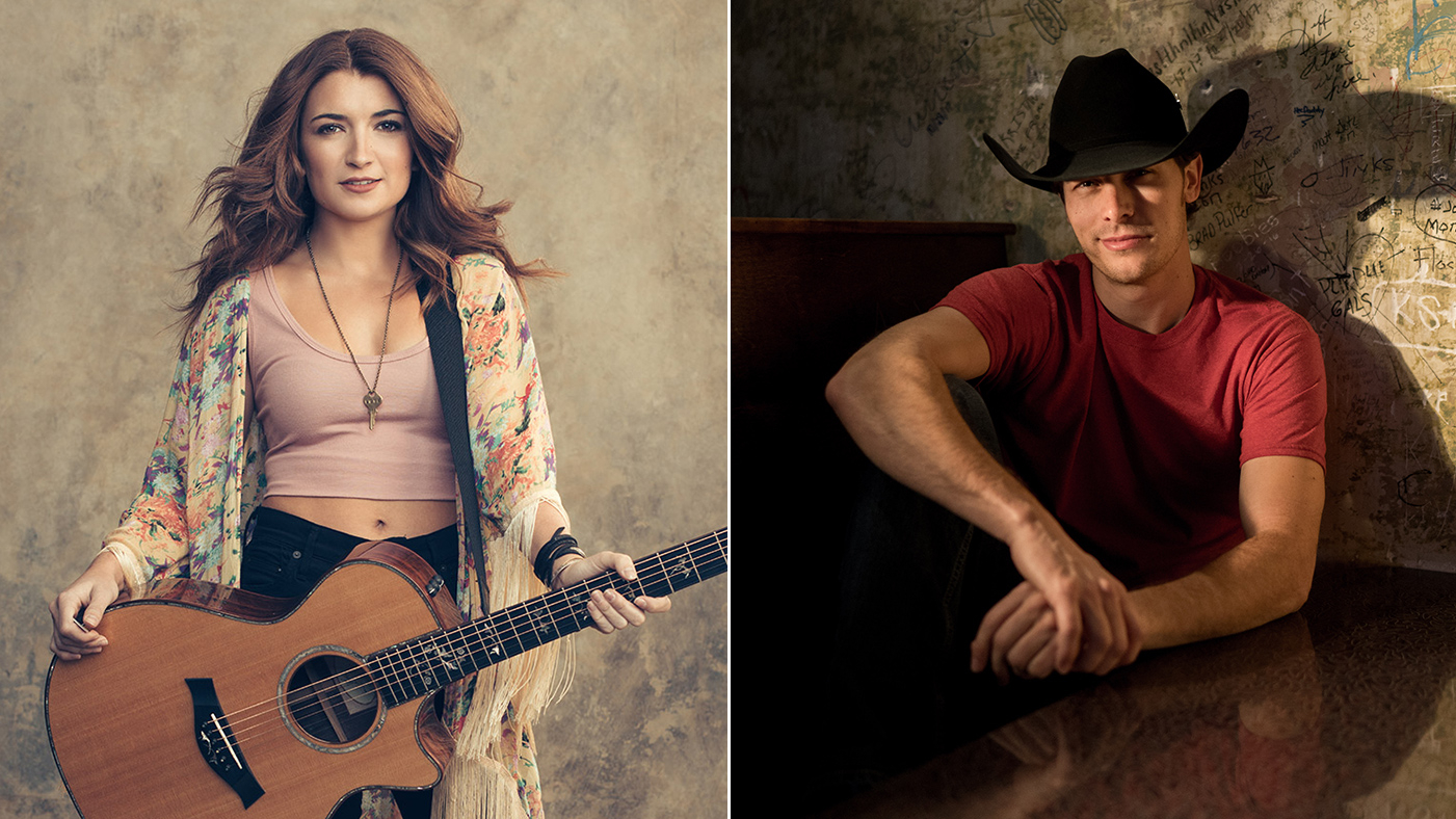 10 New Country Artists You Need to Know: May 2018