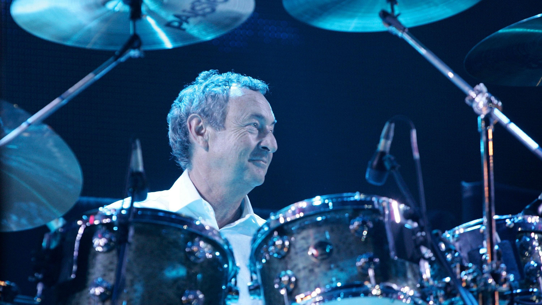 Pink Floyd S Nick Mason Preps Solo Albums Box Set