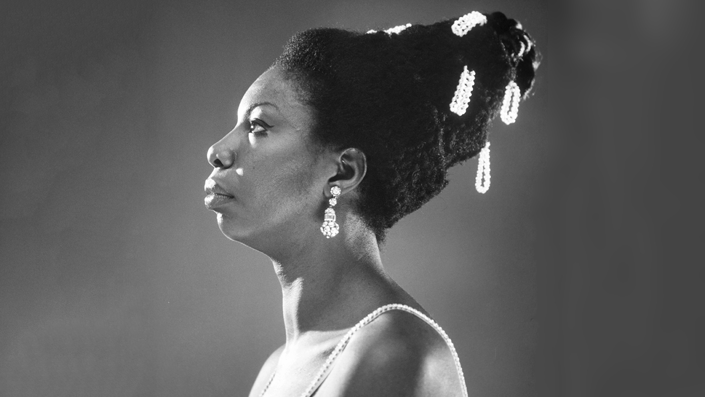 Why Nina Simone's Style is Still InspiringToday Why Nina Simone's Style is Still InspiringToday new foto