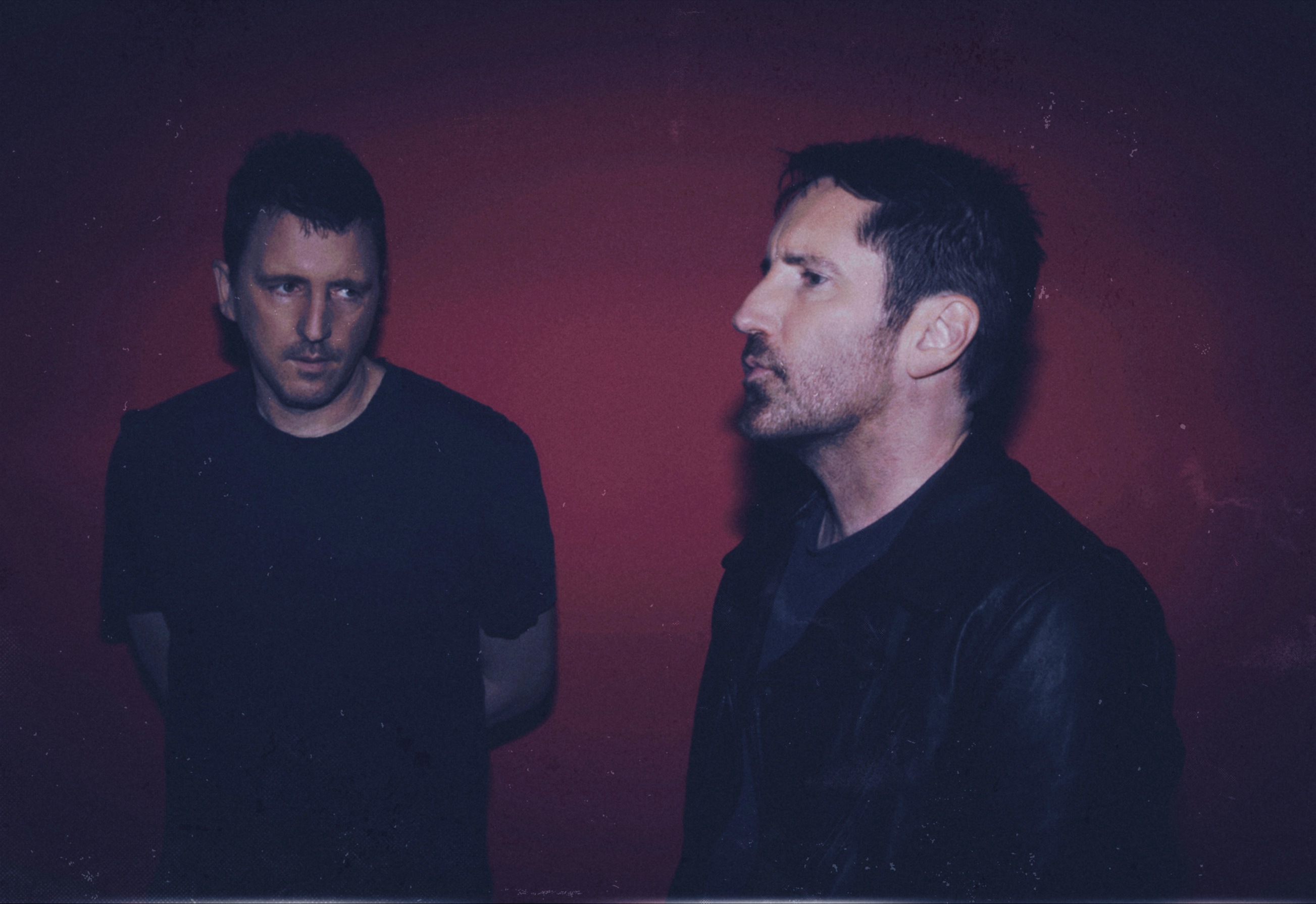 Review: Nine Inch Nails\' \'Add Violence\' EP Matches Angst With ...
