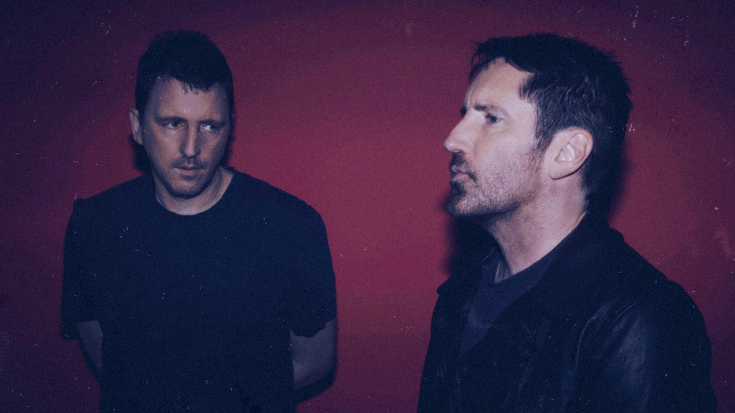 Nine Inch Nails Preview \'Add Violence\' EP With Driving New Song ...
