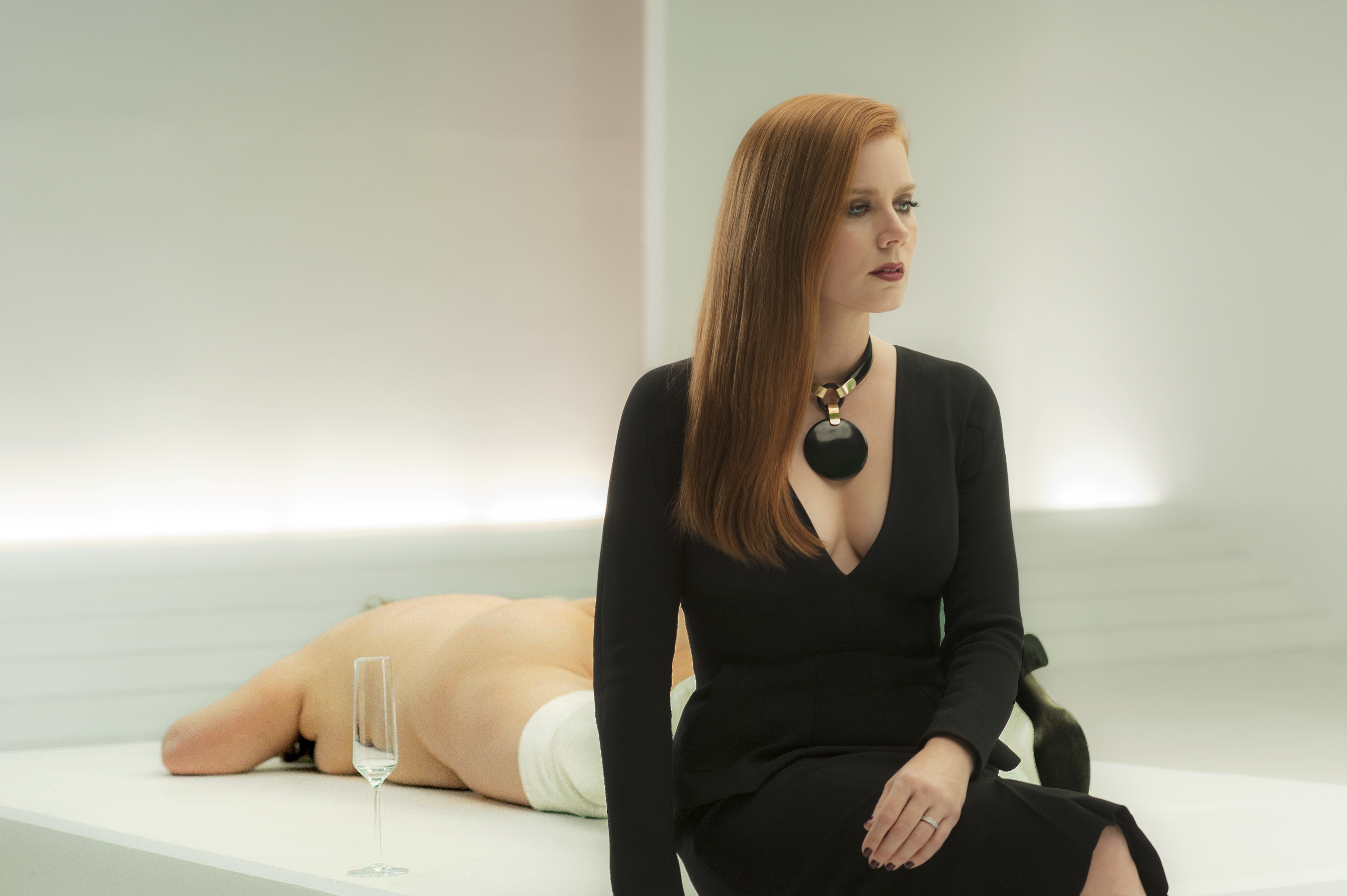 'Nocturnal Animals' Review: Twisty Thriller Plays With Truth, Fiction, Murder