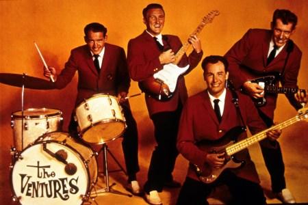 Nokie Edwards, the Ventures' Lead Guitarist, Dead at 82