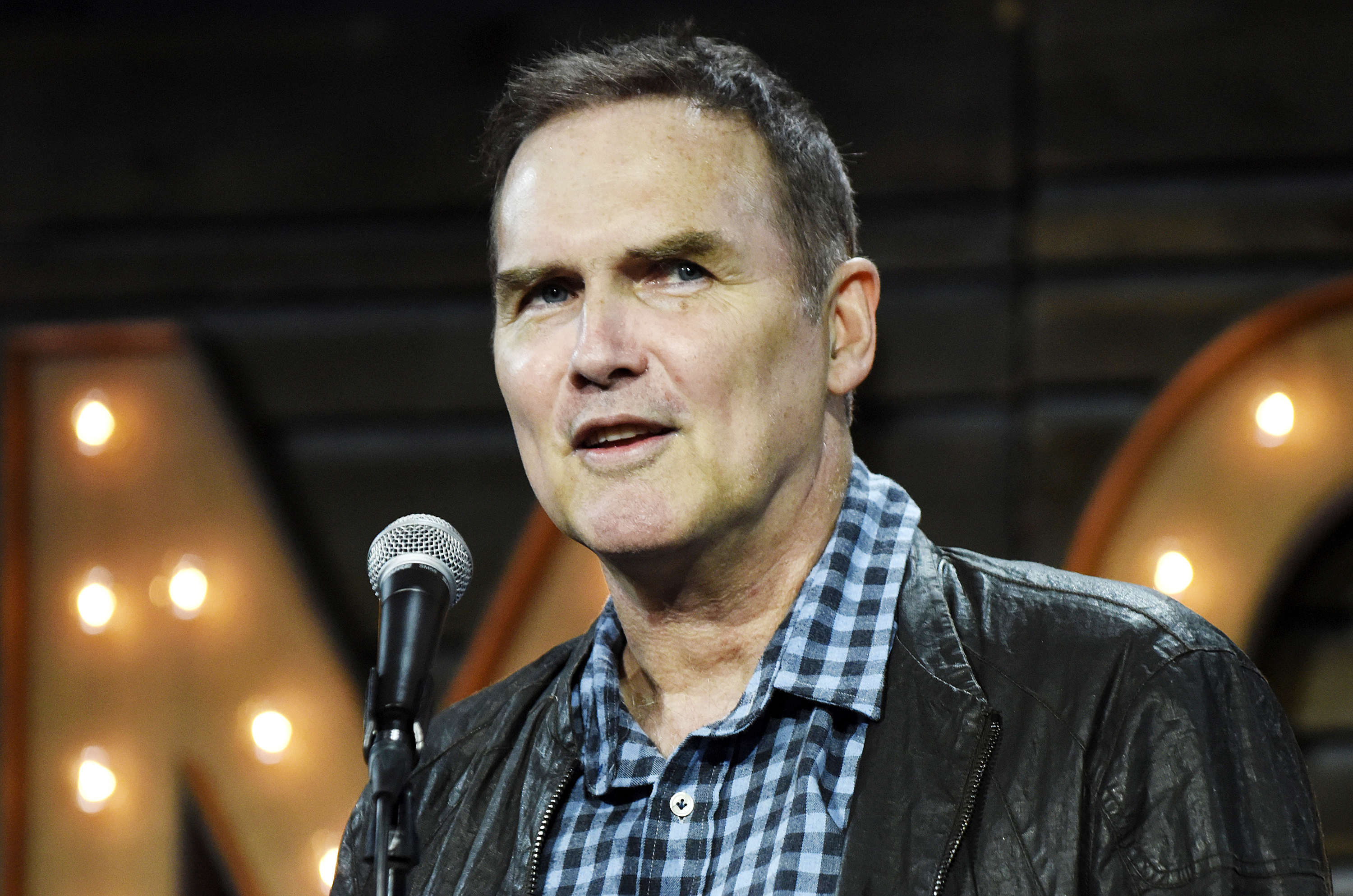 norm macdonald teams with netflix for new talk show rolling stone