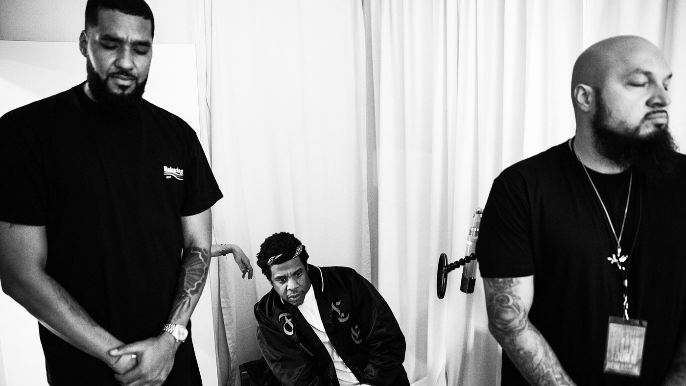 Cool & Dre Talk Producing Jay-Z and Beyonce