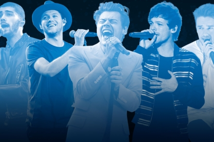 Rob Sheffield on One Direction Members' Solo Careers So Far