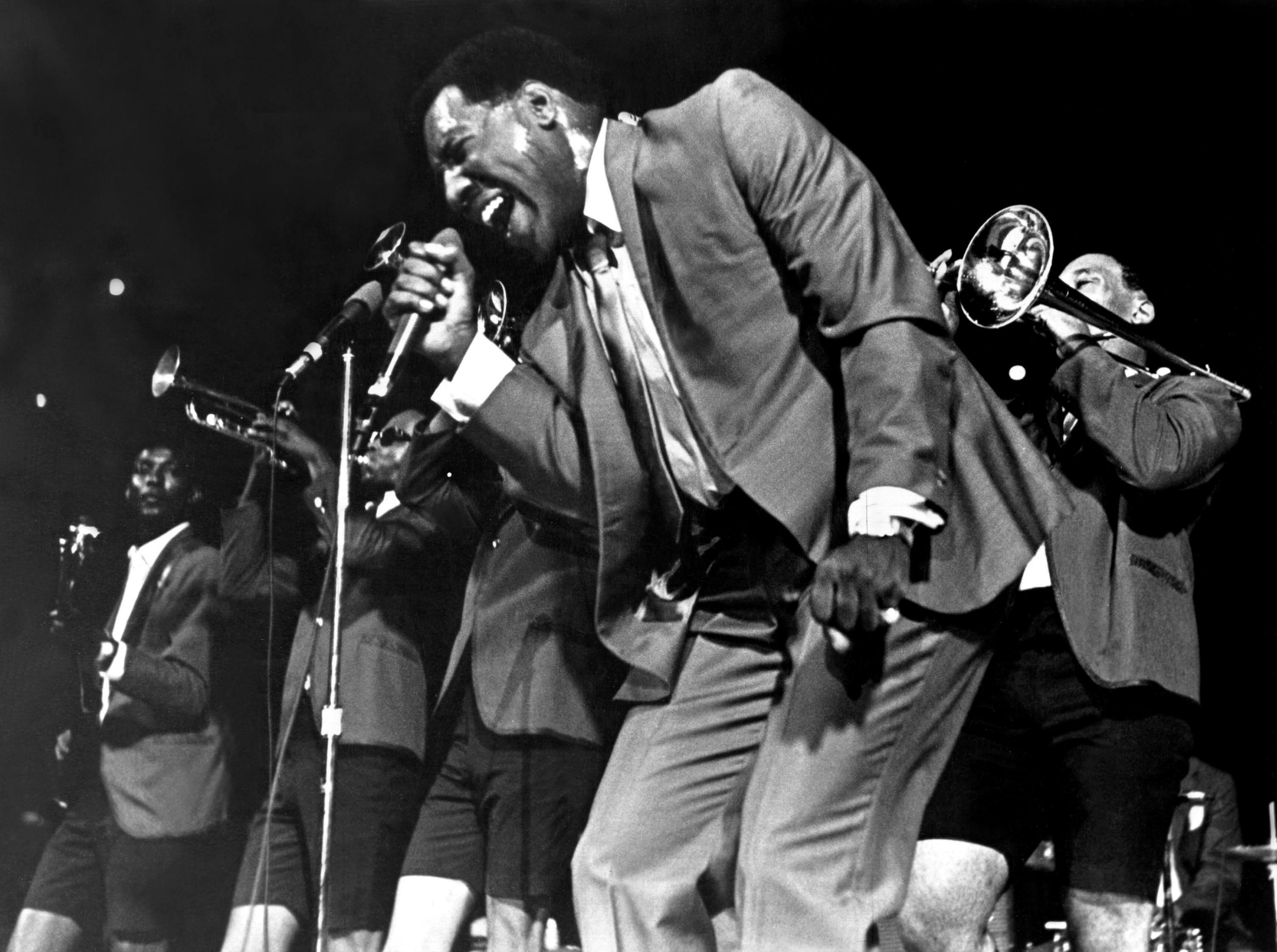 Inside Otis Reddings Sittin On The Dock Of The Bay Rolling Stone