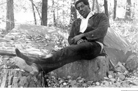 Inside Otis Redding's '(Sittin' on) the Dock of the Bay' – Rolling Stone