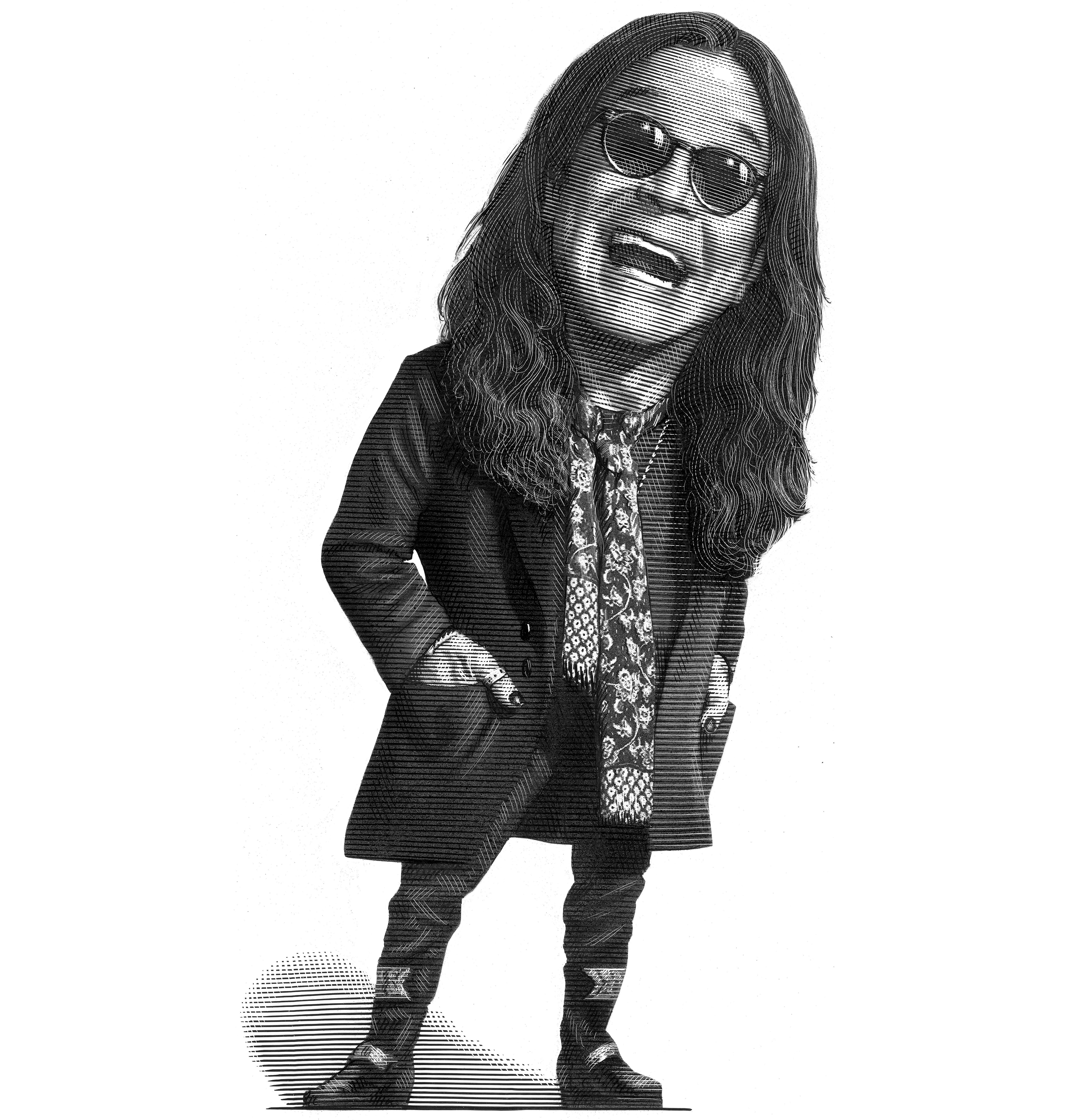 b5f802cfd Ozzy Osbourne Opens Up About His Final Tour, Black Sabbath and More ...