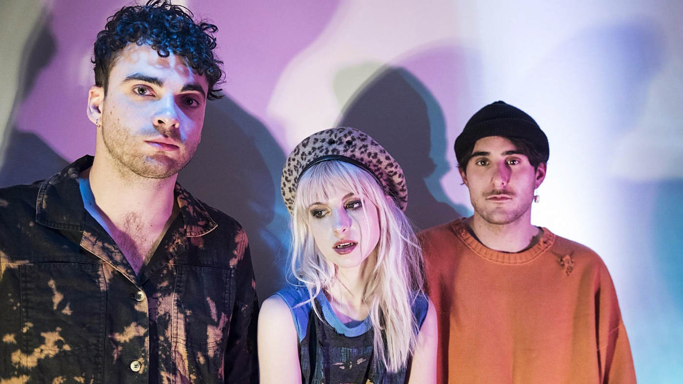 paramore full album 2013 download