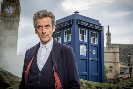 Let's Do the Time Lord Again: 50 Best 'Doctor Who' Moments – Rolling
