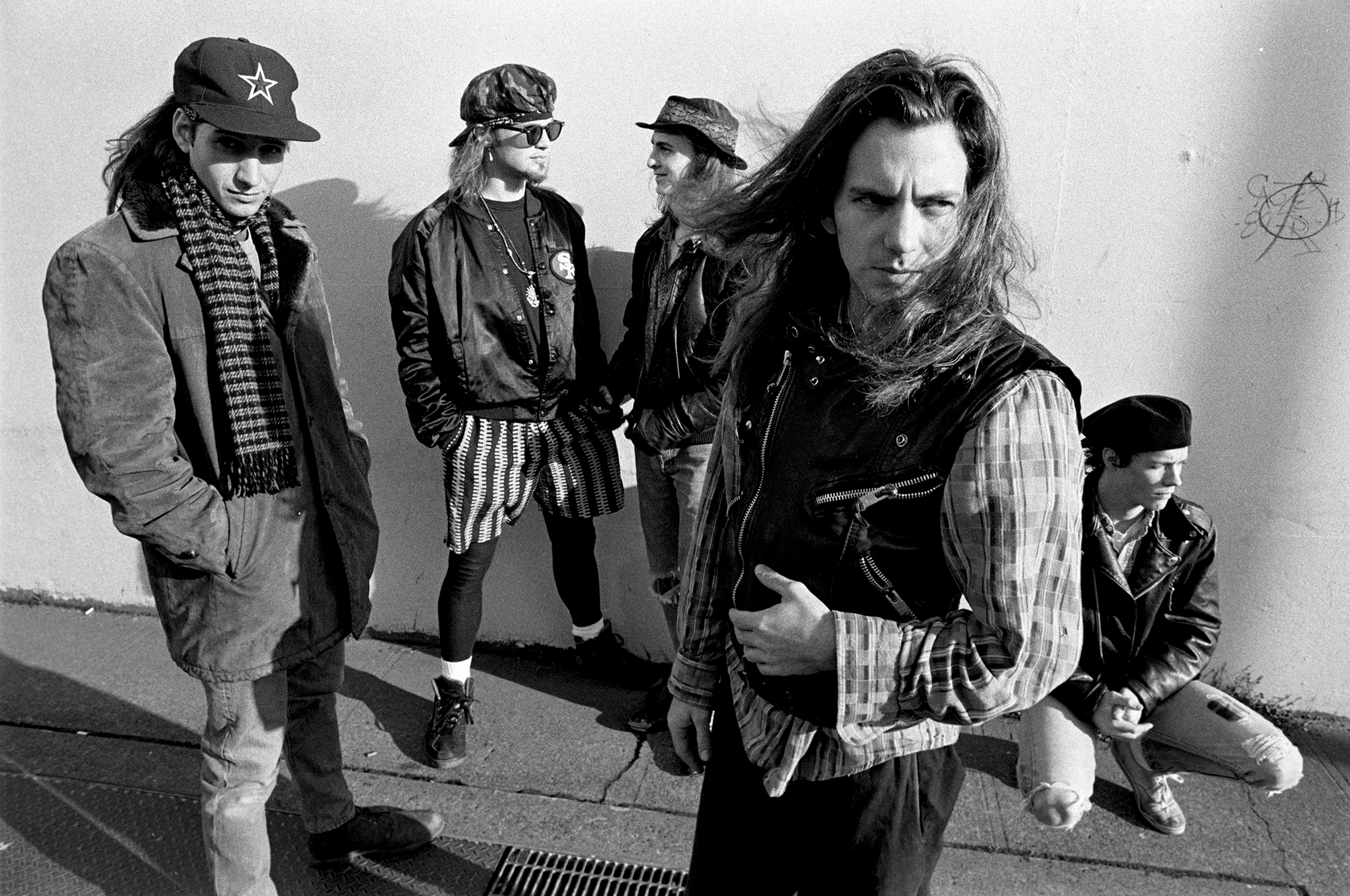 Pearl Jam's 'Ten': 10 Things You Didn't Know