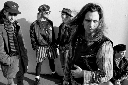 Original Pearl Jam Drummer Dave Krusen Talks Hall of Fame
