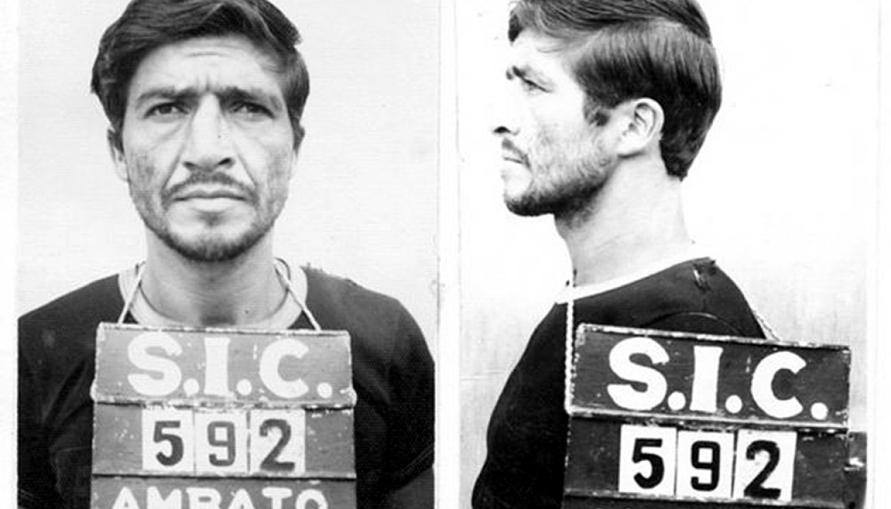 South America's 8 Scariest Serial Killers – Rolling Stone