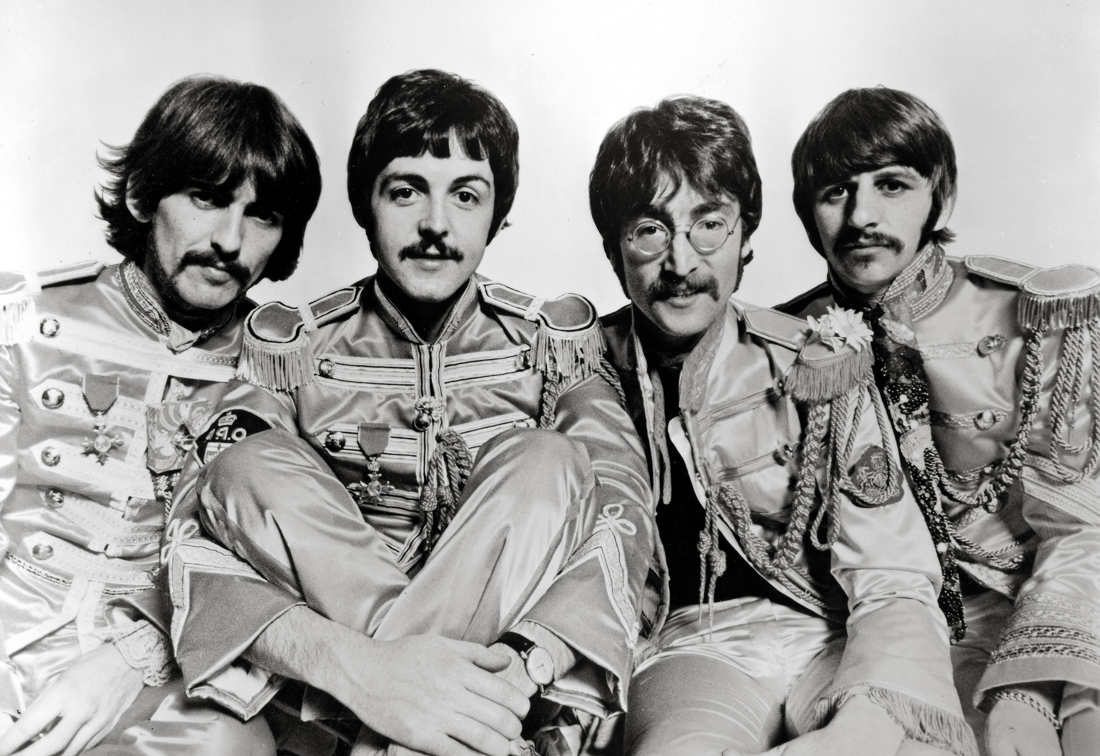 Beatles' 'A Day in the Life': 10 Things You Didn't Know – Rolling Stone