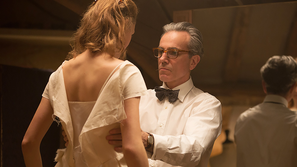 97ff0a89231  Phantom Thread  Review  Paul Thomas Anderson s Ode to Obsession Is  Spellbinding
