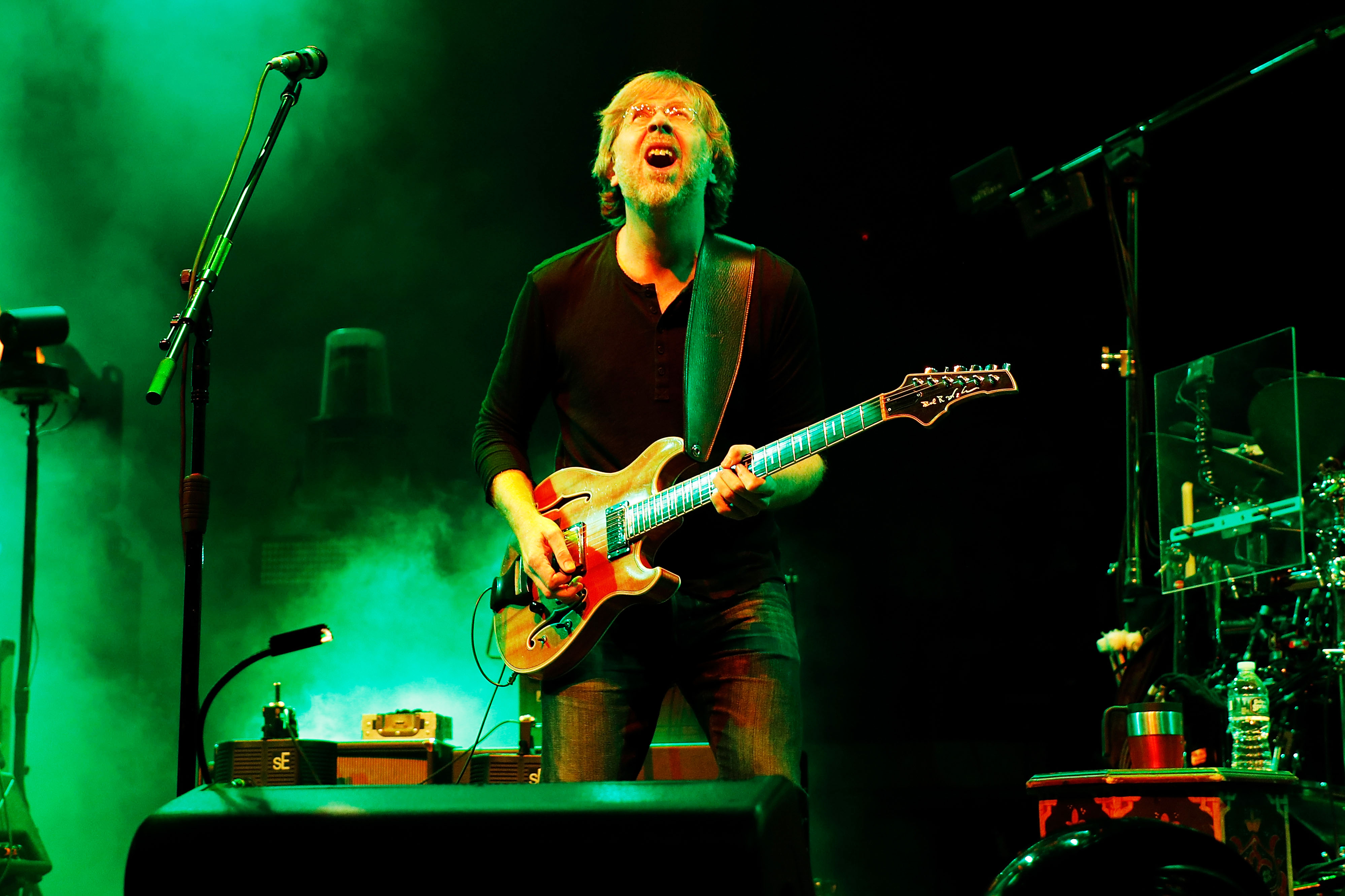 Why Phish\'s \'Baker\'s Dozen\' Shows Are a Fan\'s Dream – Rolling Stone