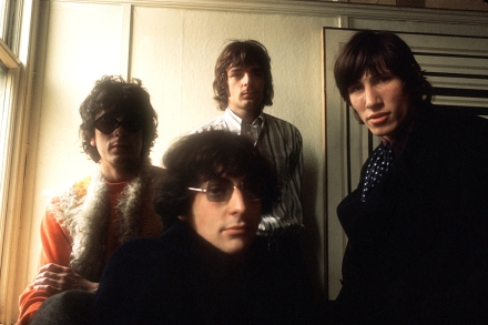 Pink Floyd's Nick Mason Talks 'Early Years,' Syd Barrett