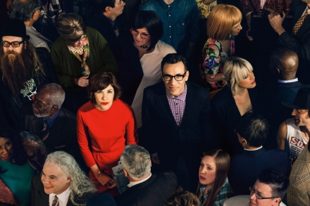 Portlandia': Carrie Brownstein on Which Characters She'll