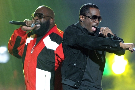 Hear Puff Daddy's 'Watcha Gon' Do' With Rick Ross, B I G  – Rolling