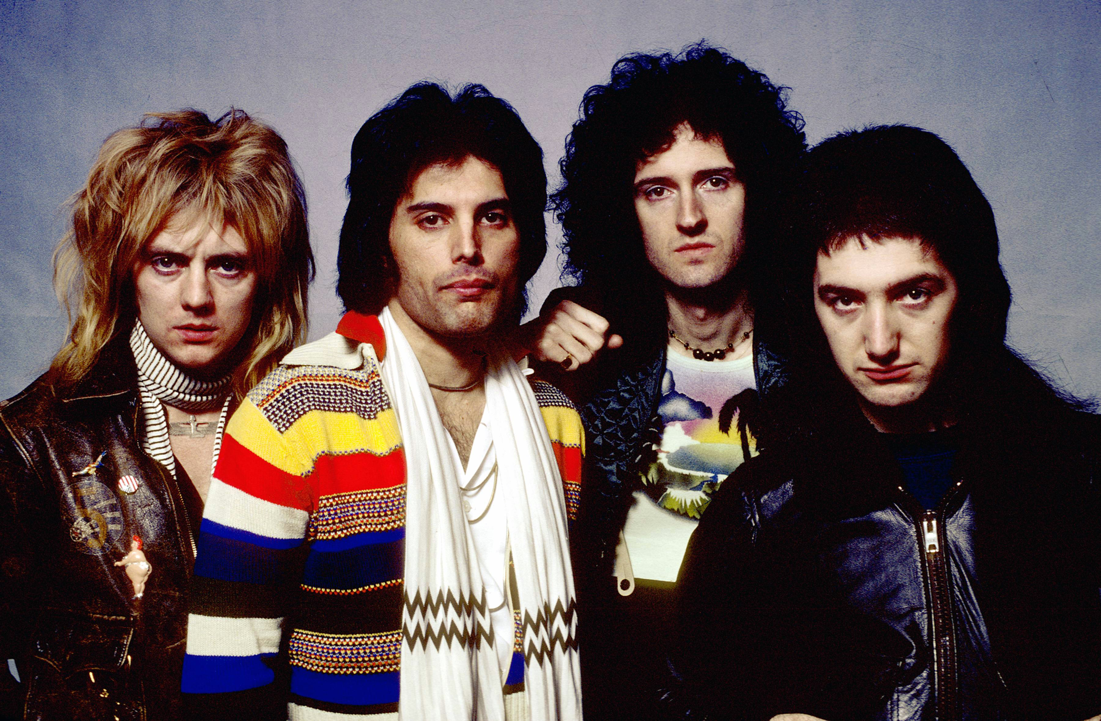 1e13eeb52 Queen's 'News of the World': 10 Things You Didn't Know – Rolling Stone