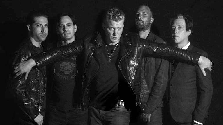 Review: Queens of the Stone Age's 'Villains' – Rolling Stone