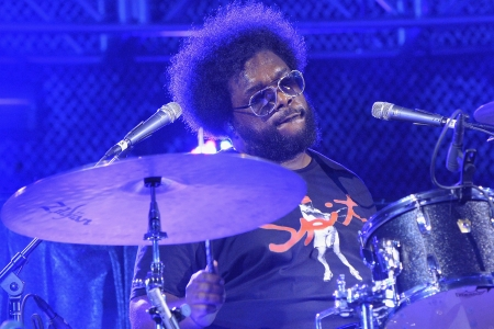 5 Tips From Questlove on How to Be More Creative