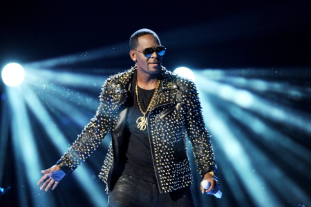 Spotify Admits Its R. Kelly Ban Was 'Rolled Out Wrong'