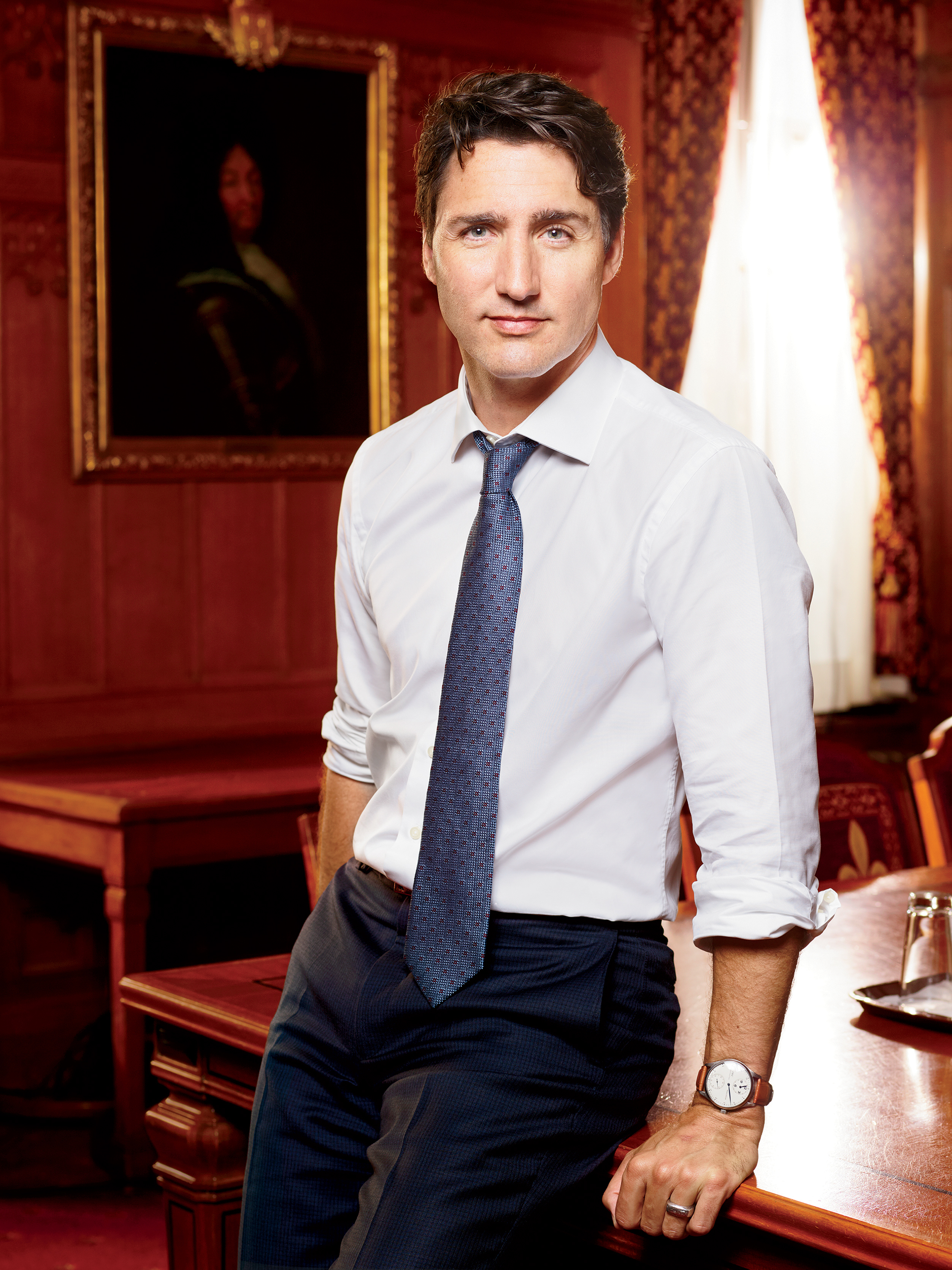 a3b3f2f19ab Justin Trudeau  Canadian Prime Minister