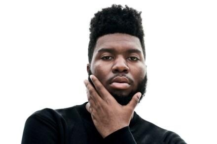 Khalid: 'American Teen' Is Freshest, Surprising Debut Album
