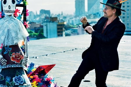 Bono: The Rolling Stone Interview