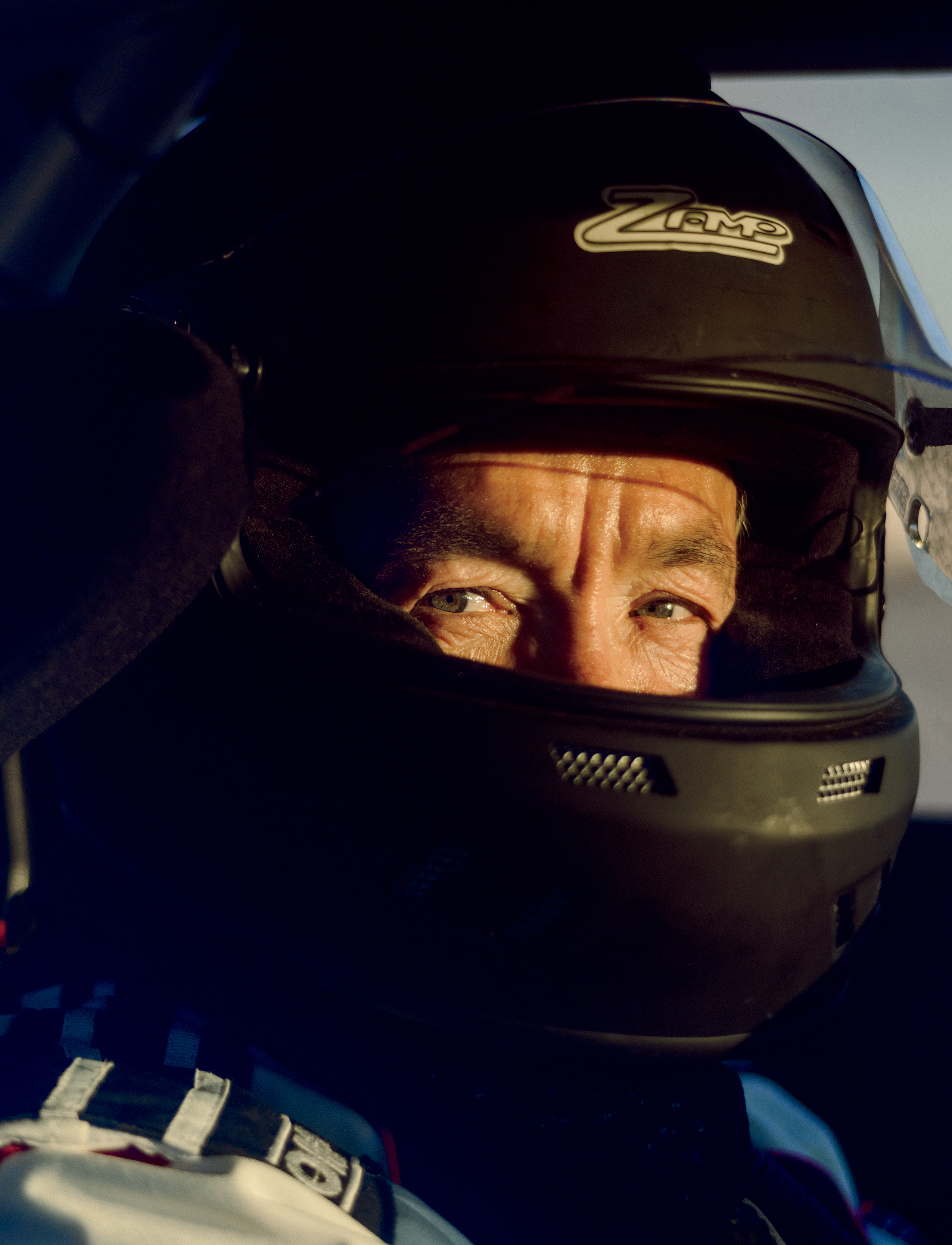 Randy Lanier Florida Pot Smuggling Kingpin Indy Car Driver
