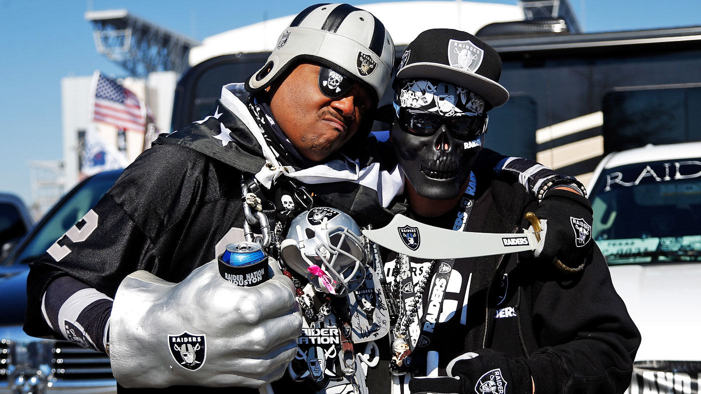 4d622014358f1 Raiders Fans Most Disrespected in American Sports – Rolling Stone